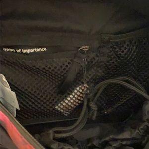 lululemon athletica Bags - Lululemon run all day backpack